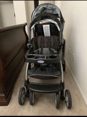 Double stroller for Sale in Nuevo, CA