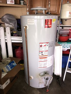 Water heater 75 gallons for Sale in Denver, CO
