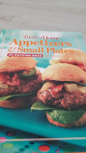 Taste of Home cookbook for Sale in Whitehall, WI