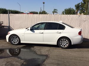 2006 white BMW 325i for Sale in Fresno, CA