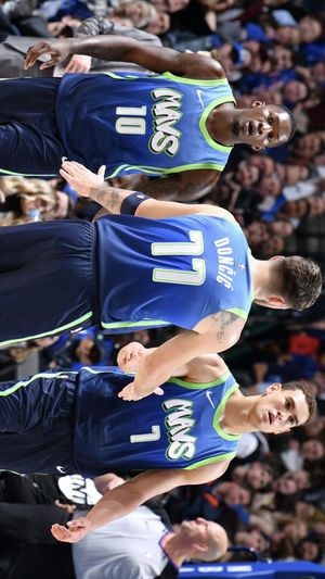 Dallas Mavs Tickets for Sale in Fort Worth, TX