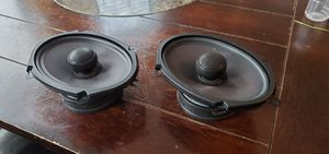 Pro Audio Ct Sounds 6x8 / 5x7 coax for Sale in Houston, TX
