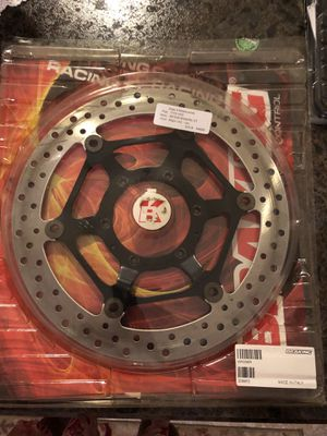 Braking ROTOR BRAKING ST, PART #1710-1432, Motorcycle Parts for Sale in Mentor, OH