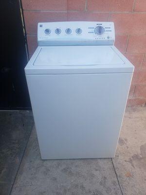 Kenmore Washer Machine for Sale in Orange, CA