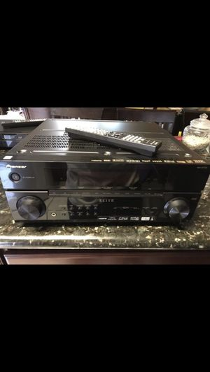 Pioneer ELITE Receiver for Sale in Santa Ana, CA