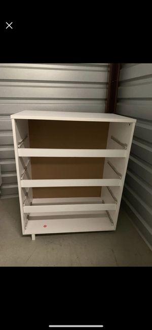 4 Drawer dresser for Sale in Rockville, MD