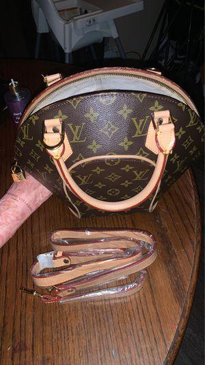 Louis Vuitton ellipse pm monogram hand shoulder bag for Sale in Arlington, TX