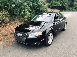 2007 Audi A4 Quattro for Sale in Watertown, CT