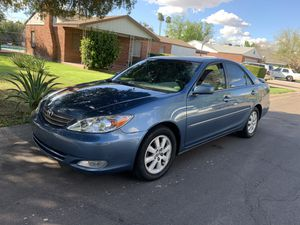 Toyota Camry 2003 for Sale in Phoenix, AZ