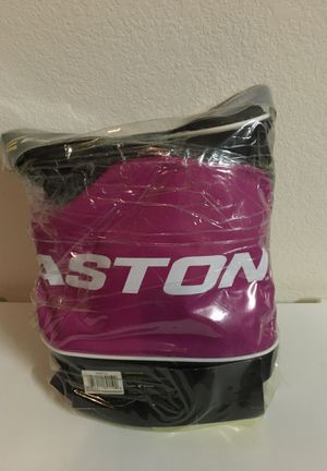 Easton S300 Speed Brigade Bag BLK/PNK for Sale in Red Oak, TX