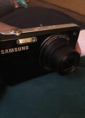 Samsung Camera for Sale in Washington, DC