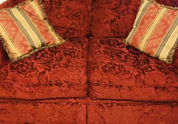 Sofa, Loveseat, And Recliner for Sale in Pearland,  TX