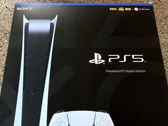 Playstation 5 Digital edition for Sale in Livonia,  MI