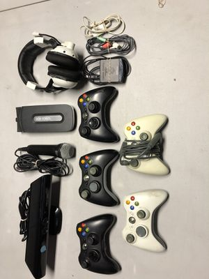 Xbox 360 Accesories for Sale in San Diego, CA