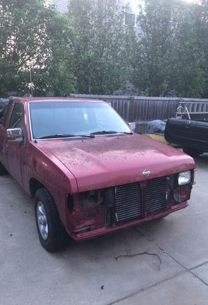 97 Nissan truck parts only for Sale in Nashville, TN
