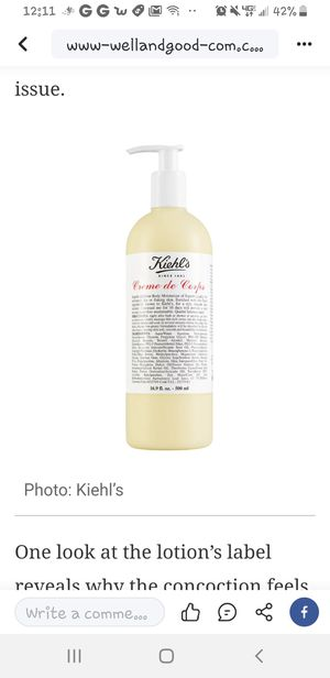 Kiehl's for Sale in Los Angeles, CA