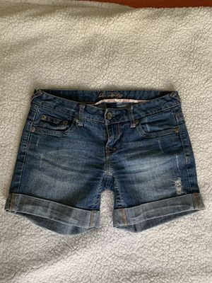 mid rise shorts for Sale in Fresno, CA