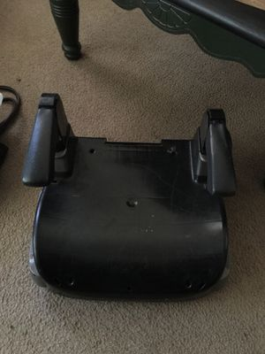 Booster seat with no fabric for Sale in Fresno, CA