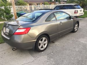 Honda Civic for Sale in Hialeah, FL