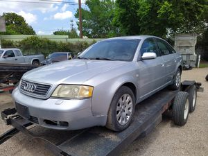 Parts Audi for Sale in Houston, TX