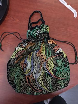 Handmade woman bag for Sale in Los Angeles, CA