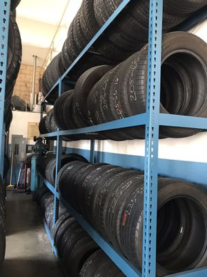 Used tire for Sale in West Covina, CA