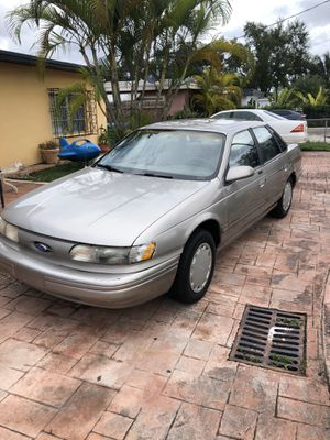 Ford Taurus GL for Sale in Miami, FL
