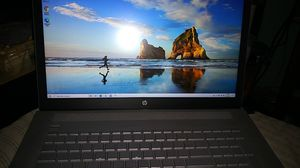 17 Inch HP PAVILION LAPTOP Windows 10 for Sale in Columbus, OH