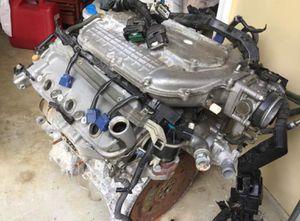 Honda Odessey Motor 2010 for Sale in McDonough, GA