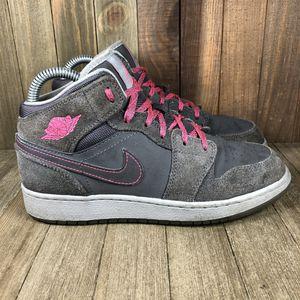 Nike Air Jordan 1 Mid GG Womens Size 6.5 for Sale in Orlando, FL