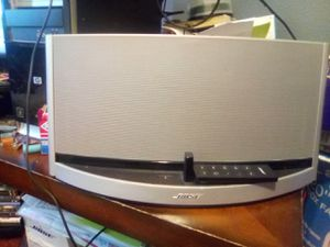 BOSE SoundDock 10 for Sale in Anchorage, AK