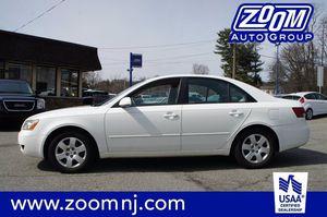 2008 Hyundai Sonata for Sale in Parsippany, NJ