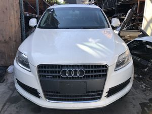 2007 Audi Q7 3.6L Parts for Sale in Queens, NY