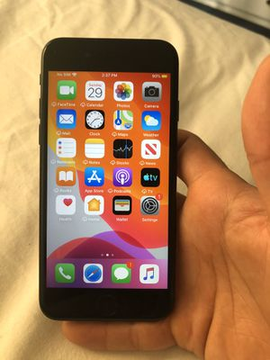 iPhone 7 32GB Unlocked w/ Accessories (Charger, Earphones, Screen Protector) The phone is in excellent condition. I have tested everything including for Sale in San Diego, CA