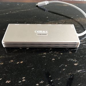 j5 Create Multi USB/HDMI Connect Adapter for MacBook for Sale in Lincoln, NE