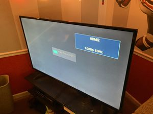 55 inch Insignia Tv for Sale in Cranberry Township, PA