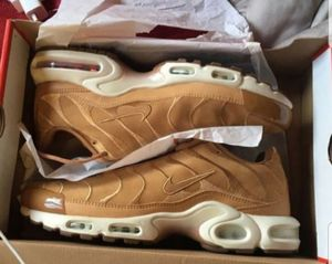 Nike Air Max Plus size 12 for Sale in Riverside, CA