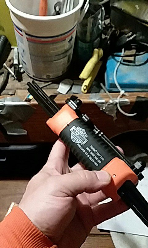 Harley-Davidson tool kit