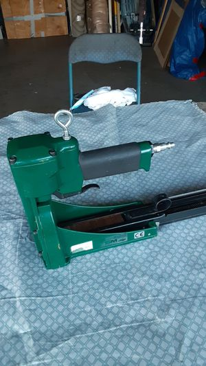 Stapler for the boxes ISM ga 15 for Sale in E RNCHO DMNGZ, CA