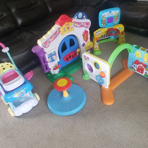 Kids toys clothes for Sale in Orland Park, IL
