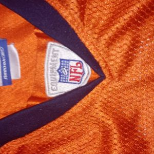 NFL Team Equipment Bronco Jersey XXLG for Sale in Aurora, CO
