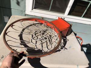 Basketball hoops pair for Sale in Riverside, CA