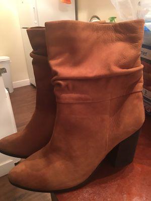 New Aldo boots size 10 for Sale in San Leandro, CA