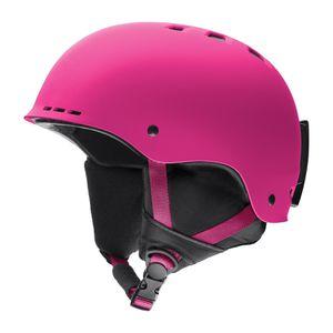 SMITH Unisex Adult Holt Snowboard Helmet | Medium | Matte Fuchsia Pink for Sale in View Park-Windsor Hills, CA