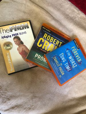 Three dvds for Sale in Arroyo Grande, CA