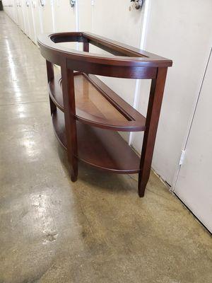 Sofa/Console Table for Sale in Pleasanton, CA