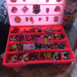 A Box Of Shopkins for Sale in Union City,  CA