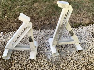 Ladder Jacks Stinson Flyweight Ladder Jacks for Sale in Elkton, MD