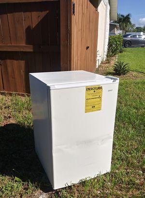 Mini Freezer & Refridgerator for Sale in Bradenton, FL