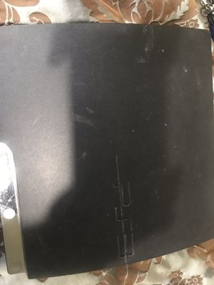 PS3 256 GB for Sale in Fort Washington, MD